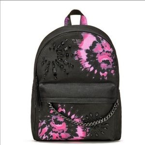 NWT Victoria's Secret backpack